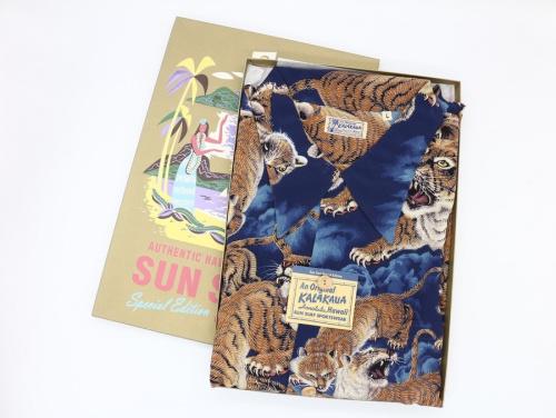 SUN SURFのサン サーフ