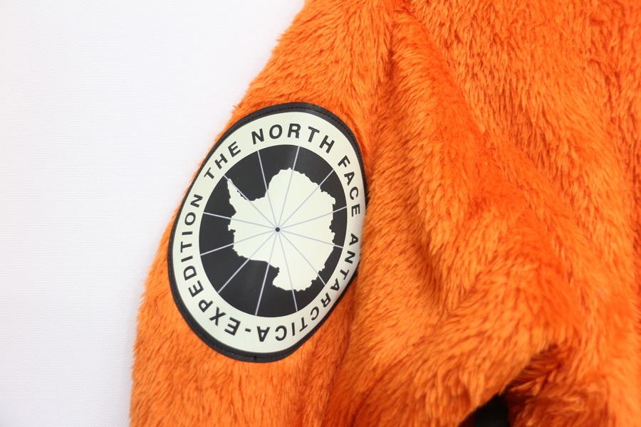 ザノースフェイスのAntarctica Versa Loft Jacket