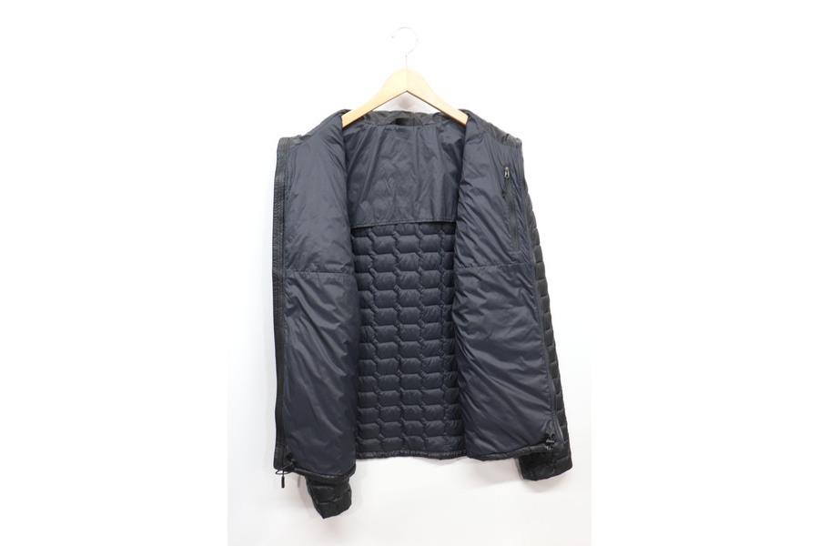 キルティングジャケットのNY01901Z