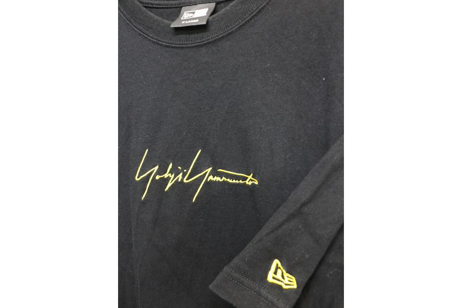 Tシャツの19ss