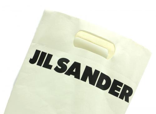 ラグジュアリーブランドのJIL SANDER