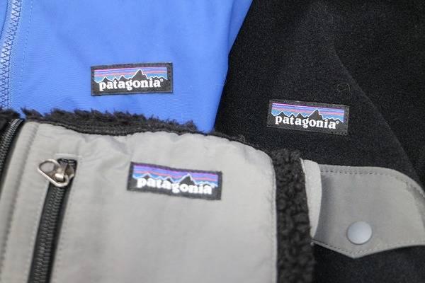 Patagonia(パタゴニア)は高額査定になります!【古着買取トレファクスタイル八千代店】