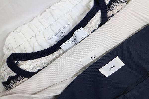 《買取強化ブランド》IENA大量入荷!!  【古着買取トレファクスタイル八千代店】