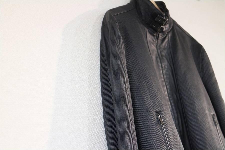 【入荷情報】EMPORIO ARMAMIジャケットが入荷しました!!