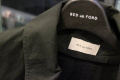 「BED JW FORDの17AW 」