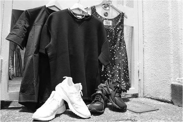 「モード系の古着買取 」