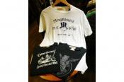 Tシャツ注目のデザインは[胸ポケット]。Stevenson Overall co.【スティーブンソンオーバーオール】のポケットTシャツ3型入荷です。