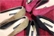 今売ってるのに!? 現行モデルが新品でお買い得!? FABIO RUSCONI/ファビオルスコーニ 素敵な靴との出会いは仙川レディース館で★