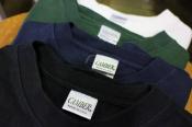 キャンバー・カーハート等ヘビロテTシャツ揃ってます。