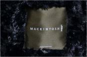 【MACKINTOSH/マッキントッシュ】スコットランド製の防寒性に優れた王道アウターが入荷です!!