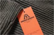 【ANDERSEN-ANDERSEN/アンデルセンアンデルセン】デンマーク伝統のこだわりの最高傑作のニット入荷です。