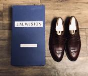 J.M.WESTON/ジェイエムウエストンよりロジェ�入荷!