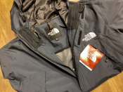 THE NORTH FACE/ザノースフェイスよりSCOOPJACKET入荷。