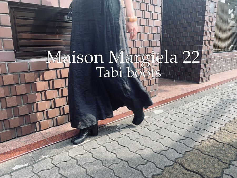 「インポートブランドのMaison Margiela 22 」