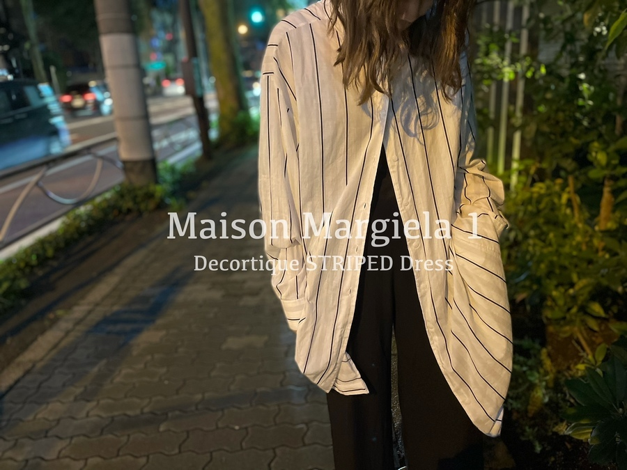 「インポートブランドのMaison Margiela 1 」