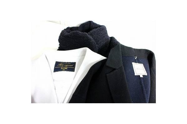 「買取の古着 」