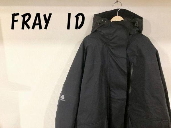 「店舗からのお知らせのFRAY ID 」