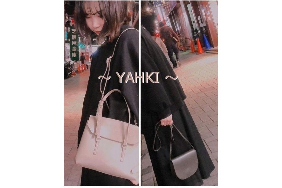 「キャリアファッションのYAHKI 」
