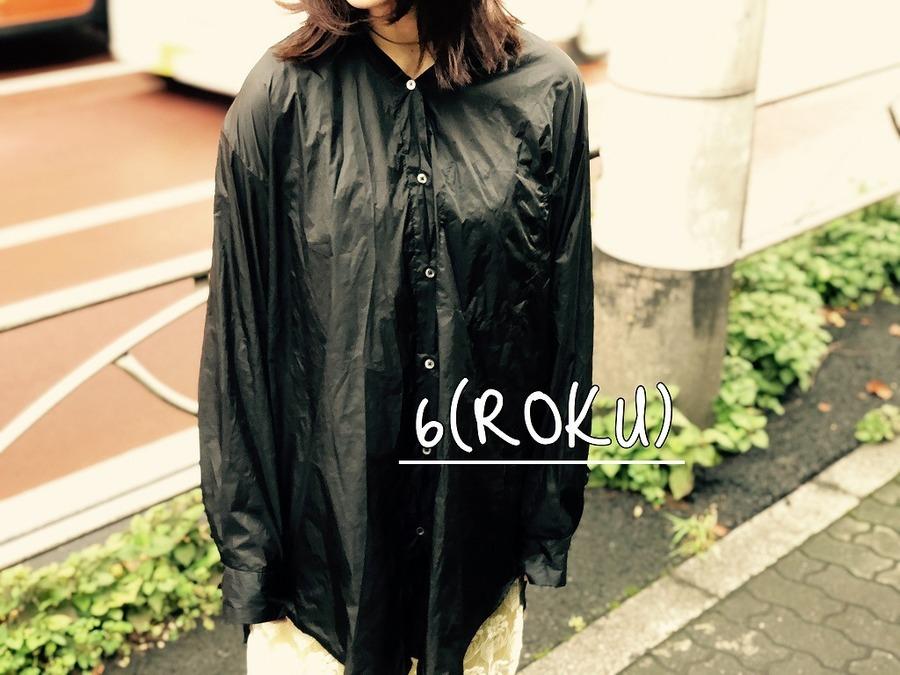 「キャリアファッションの6(ROKU) BEAUTY&YOUTH UNITED ARROWS 」