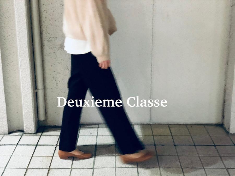 「ヴィンテージアイテムのDEUXIEME CLASSE 」