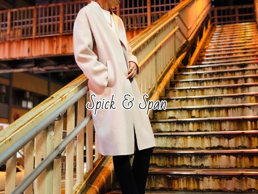 「キャリアファッションのSpick and Span 」