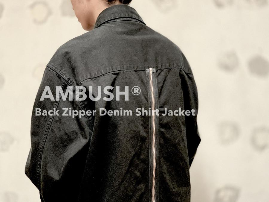 「ドメスティックブランドのAMBUSH 」