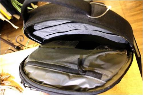 仙川メンズ館のバッグ