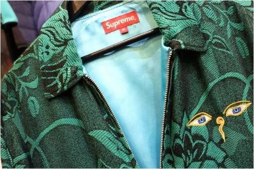 Truth Tour Jacketの17年モデル