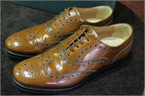 革靴のチャーチ