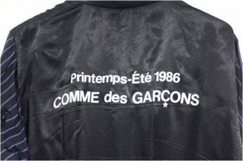 #good design shop#CDGの#COMME desGARCONS#スタッフコート#パーカー#コムデギャルソン