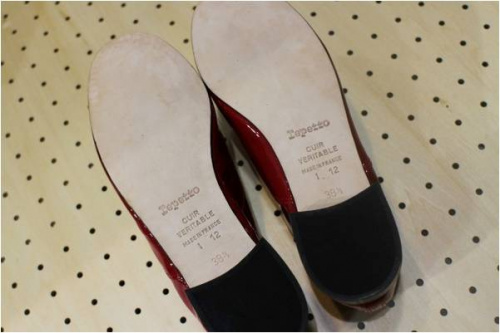 #Zizi #Oxford shoeの#中古 #仙川