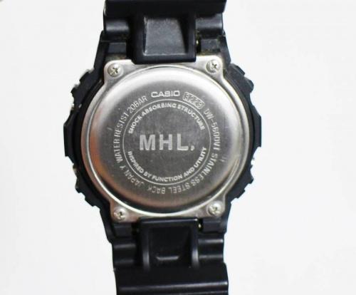 買取入荷の#MHL #エムエイチエル