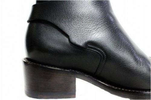 #ジョッパーブーツ #JODHPUR BOOTの#革靴 #中古 #仙川