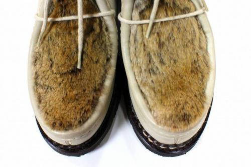 #ブーツ#ミラ#ラパン#の#仙川
