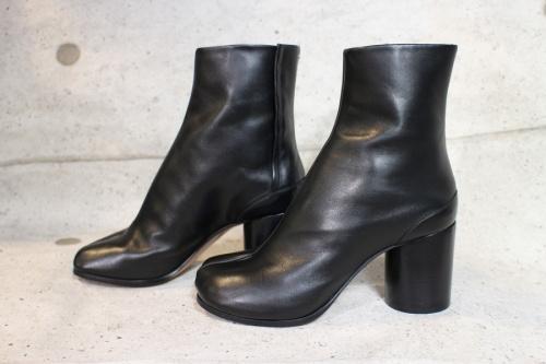 Maison Margiela(メゾンマルジェラ)の足袋ブーツ