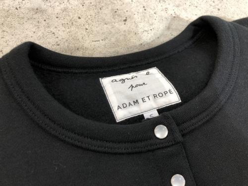キャリアファッションのアダムエロペ
