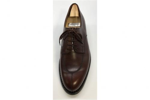 革靴の仙川