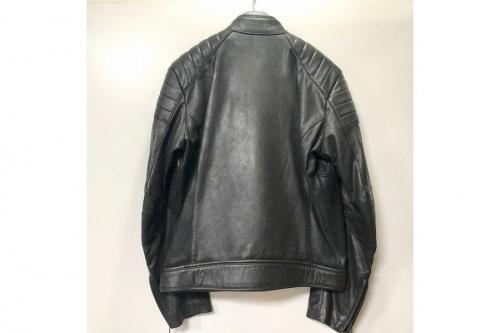 ベルスタッフのレザージャケット