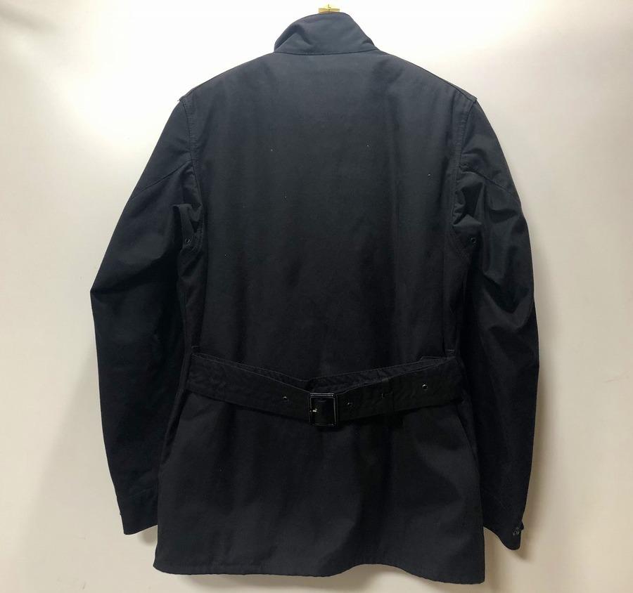バブアーのジャケット