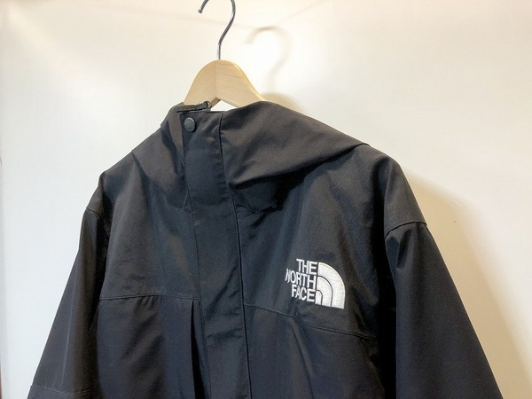 THE NORTH FACE×BEAMSよりExpedition Light Parka入荷!!