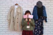 ユーズレットプレゼンツ☆春を先取りコーデのご紹介♪入間の最安古着屋-