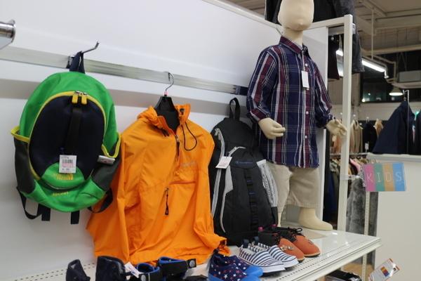 「セールの子供服 」