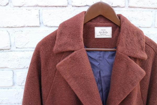 「コートのファッション 」