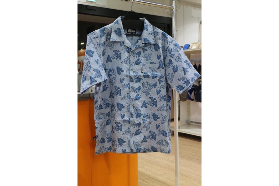 埼玉のアロハシャツ