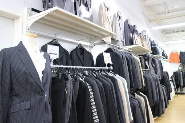 生活に欠かせないビジネスアイテム!スーツからネクタイ、バッグまでトータルで5,000円以下で揃います!ビジネスアイテムお買取も強化中!