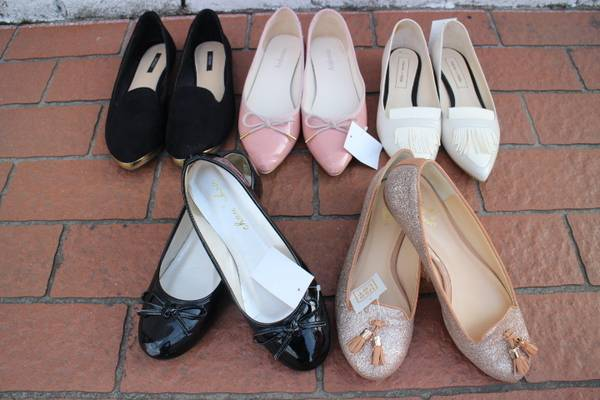 お洒落は足元から♪新作春靴たくさんございます!入間の最安古着屋-[ユーズレット入間春日町店]