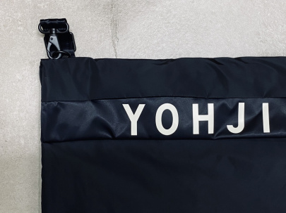 「ドメスティックブランドのY-3 YOHJI YAMAMOTO 」