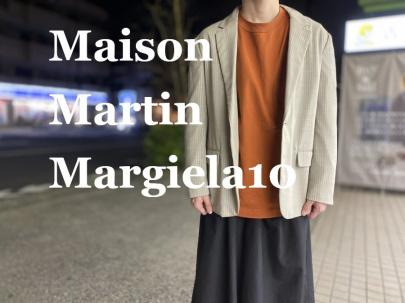 「インポートブランドのMaison Martin Margiela10 」