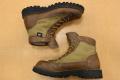 「靴のブーツ 」