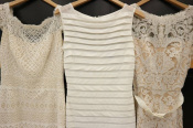 芸能人も着用しているドレスTADASHI SHOJI/タダシ・ショージが多数入荷致しました。